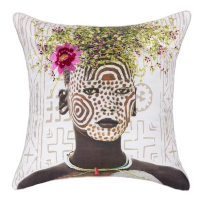 Housse de coussin ART PHOTO Hazel
