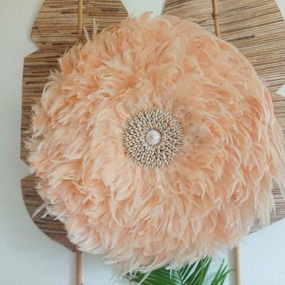 JUJU HAT Royal, corail - 60 cm