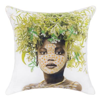 Housse de coussin ART PHOTO Willow