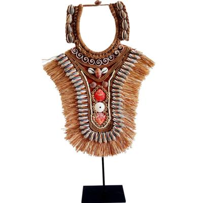 Collier tribal Papua - M